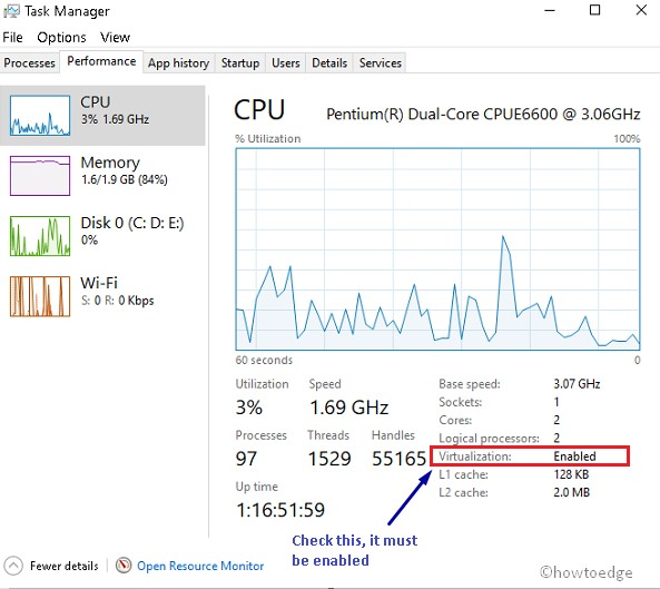 Windows Sandbox in Windows 10