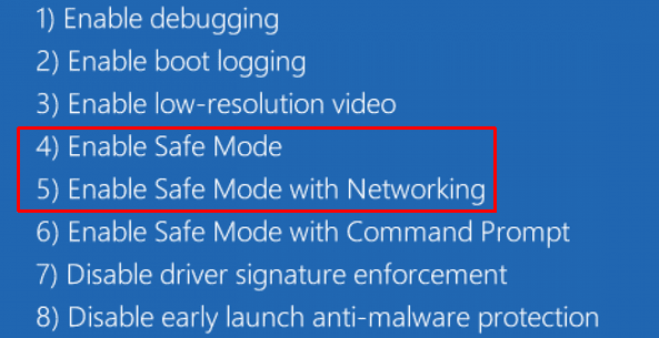 s7562 cant enter mode