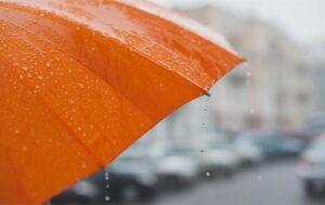 Umbrellas Windows Theme for Windows 10