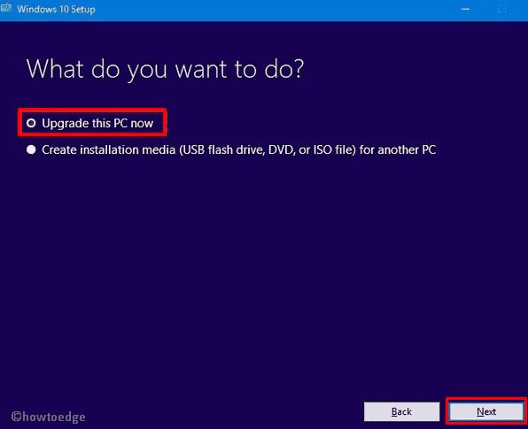 download windows 10 upgrade assistant microsoft
