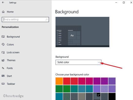 Chrome screen flashing issue
