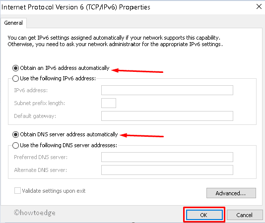 fix err_network_changed error
