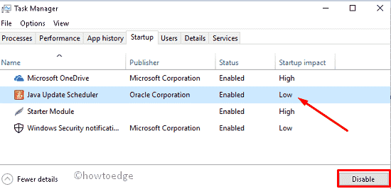 What is Jucheck.exe and how to remove it in Windows 10 - Howtoedge