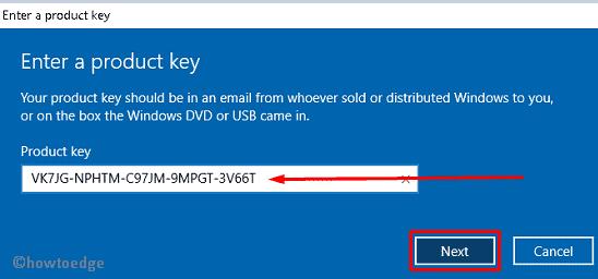 OEM Activation error 0xC004C060