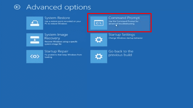 How to fix Boot sector issue Oxc000000f in Windows 10