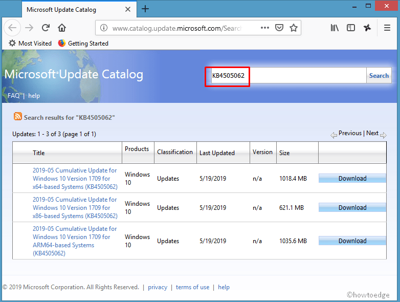 how to upgrade windows 10 1709 to 1809