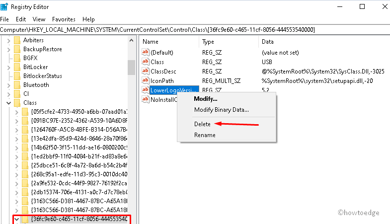 This Device is not configured correctly
