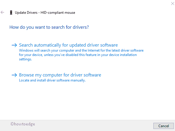 Windows Cannot identify this Hardware