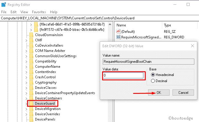 login failed error 0xC0210000