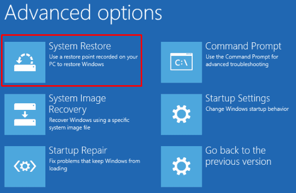 How to solve BSOD Error code 0xc0000001 in Windows 10