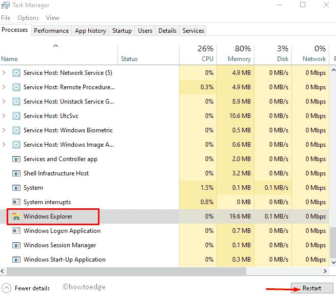 Restart Windows 10 Remote Desktop How to Remote Shutdown or