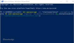 Missing Taskbar on remote desktop