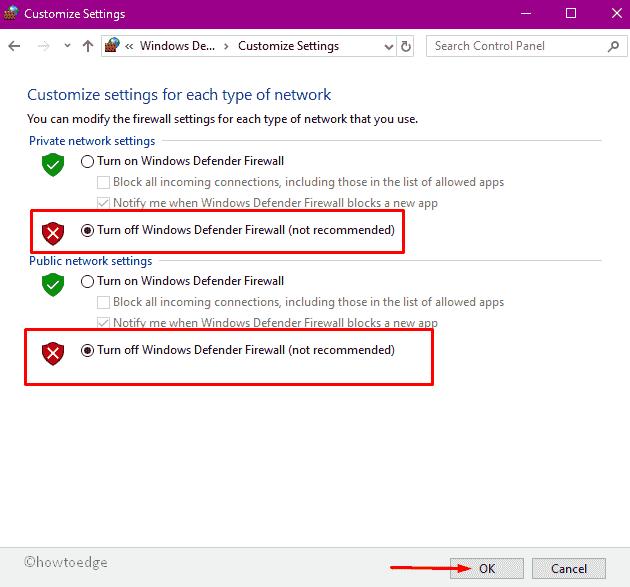 Minecraft Login failed error