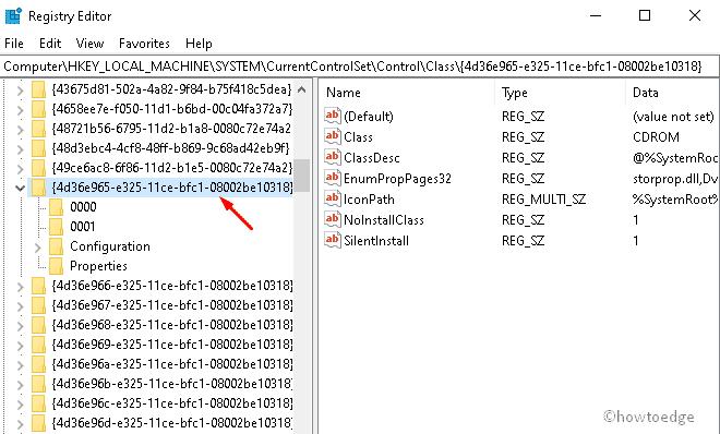 External Drive 0x800703EE Error