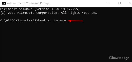 Fix BSOD Error 0x0000000F in Windows 10