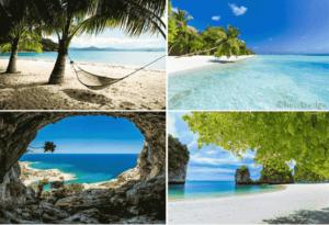 Beach Time PREMIUM Windows 10 Theme