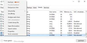 Something went wrong during OOBE setup MSA Error