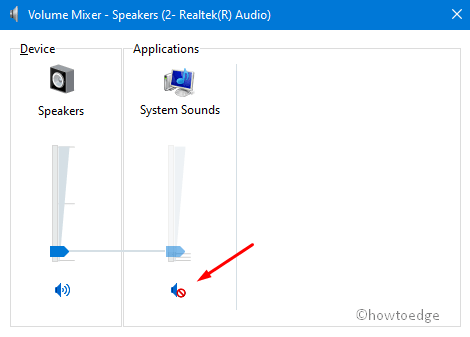 Sound Issues on Windows 10