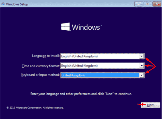 Update Error 0x80070714