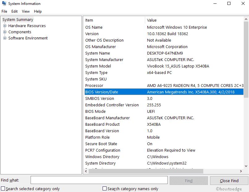 Fix: THREAD_STUCK_IN_DEVICE_DRIVER BSOD in Windows 10