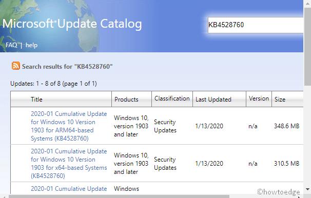 KB4528760
