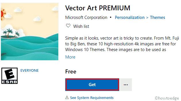Vector Art PREMIUM