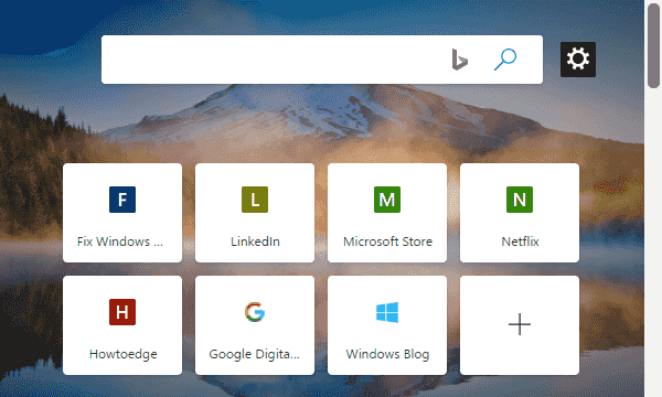 How to change Content Visibility on Microsoft Edge Chromium image 1