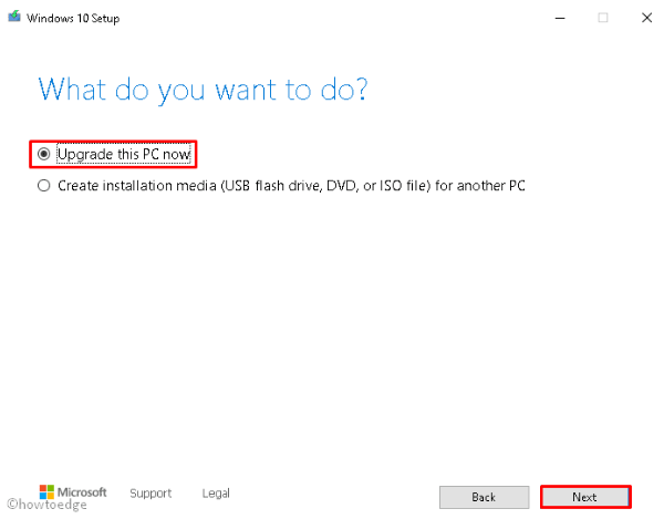 Update error 0x800711c7