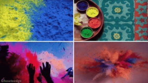 Colors of Holi PREMIUM