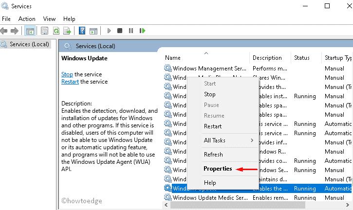 Update error 0x800f0900