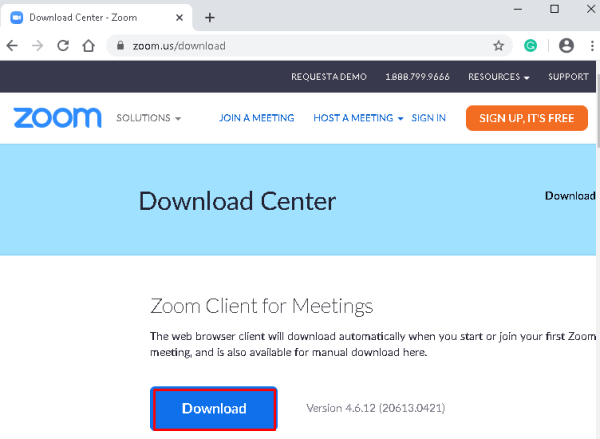 How To Download And Install Zoom App In Windows 10 Howtoedge
