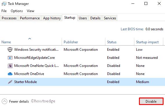 error code 0x800f0203