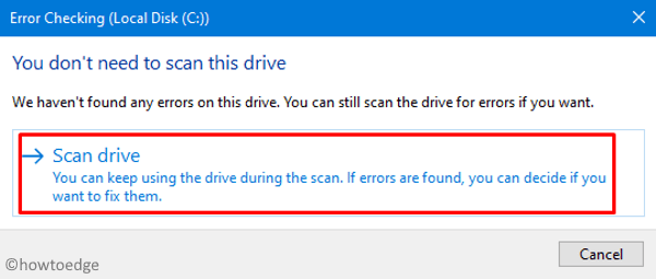 System Restore Error 0x800700b7