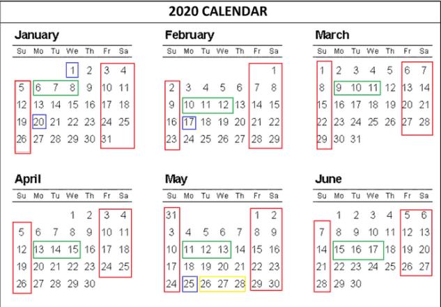Windows 10 2020 Release Date