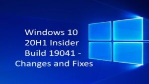 Build 19041