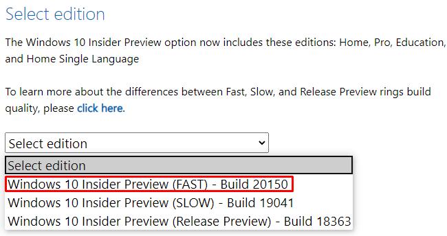 21H1 Build 20150