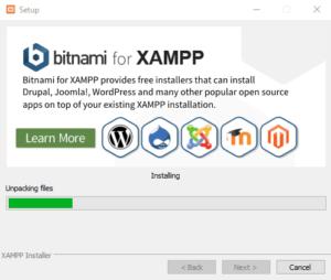 How to Install and Configure XAMPP Windows 10