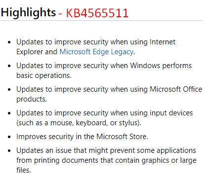 KB4565511
