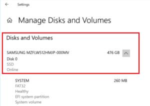 Windows 10 Build 20197