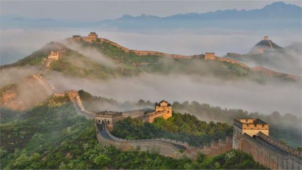 Beauty of China