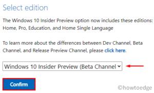 Windows 10 20H2 ISO