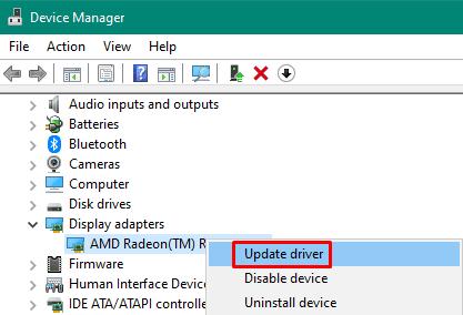 Update drivers 0x00000154