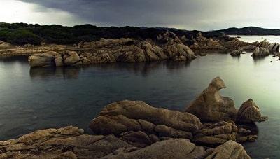 Sardinian Shores