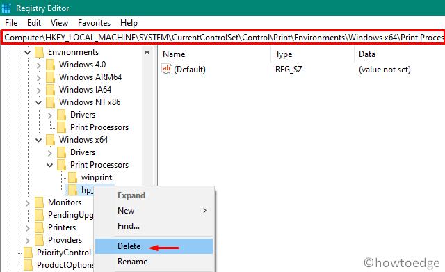Fix Print Spooler Service issues on Windows 10