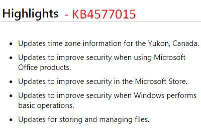 KB4577015