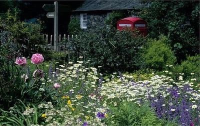 Bountiful Cottage Gardens