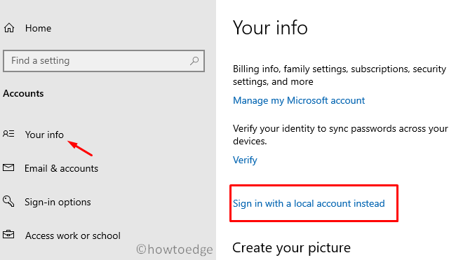 Create New User Account - 0x80070490