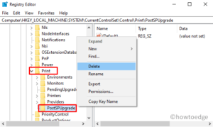 How to Fix Printer Error 0x000007d1 in Windows 10