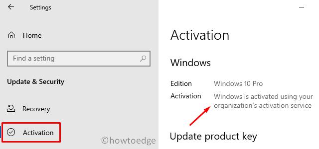 Activation Error 0x803FABB8 - Digital License
