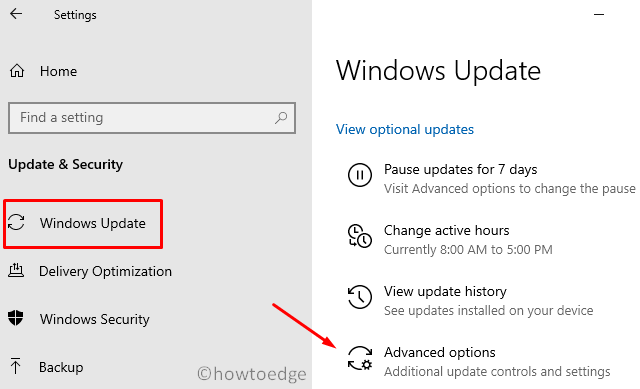 Disable Windows 10 Updates - Pause Automatic Updates